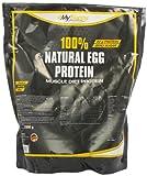 My Supps 100% Natural Egg Protein, 1er Pack (1 x 2 kg)