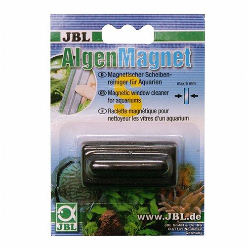 JBL Scheiben-Reinigungsmagnet für Aquarienscheiben, JBL Algenmagnet, S