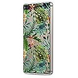 Huawei P8/ P8 Lite 2015 Hülle Ultra Slim TPU Silikonhülle Hülle Croazhi Anti-Scratch Bumper Soft Skin Hülle Resistant Schutzhülle Hülle Voller Flexible Hülle (2, Huawei P8 Lite 2015)