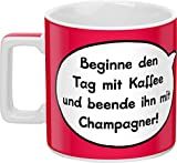 Sheepworld Tasse Wortheld
