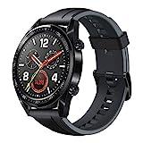 Huawei Watch GT mit Herzfrequenzmesser