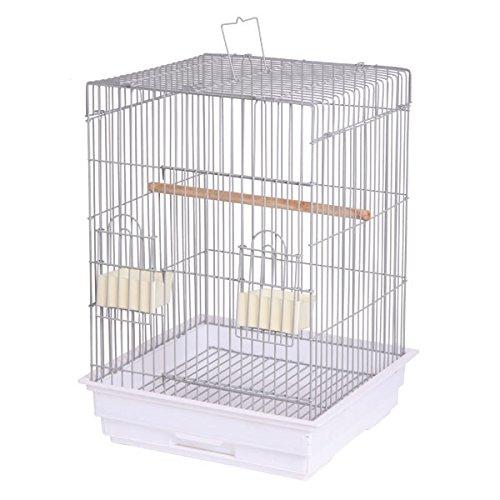 Montana Cages  | Transportkäfig 44 x 44 cm EOS Travel - Vogelkäfig zum Transport