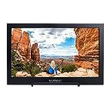 WIMAXIT Externer Touchscreen-Monitor, 15,6 Zoll Ultraflacher 1920x1080 16: 9-Bildschirm, Typ C/USB C-Monitor, kompatibel mit Laptop, Android-Telefon, Switch und Anderen Spielekonsolen