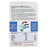 Darmflora plus select Dr. Wolz | widerstandsfähige, selektierte Milchsäurebakterien | hochdosierte  Bakterienkulturen 48 Mrd/Tag | 8 probiotische Kulturen | 80 Kapseln