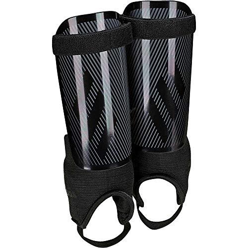 adidas Jungen X Youth Schienbeinschoner für Fußball, Black/Grey Four f17/black, M