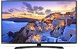 LG 55UJ635V 139 cm (55 Zoll) Fernseher (Ultra HD, Triple Tuner, Active HDR, Smart TV)