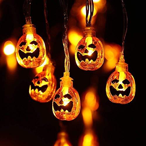 Qedertek Halloween Deko