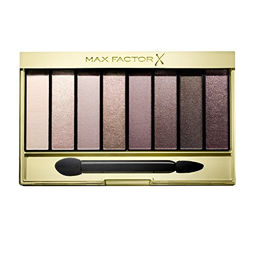 Max Factor MF Palette Rose Nudes 03,1er Pack ( 1 x 6.5 g)