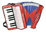 Bontempi–331730–Musikinstrument–Akkordeon