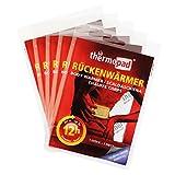Thermopad Rücken-Wärmer   Heiz-Pad für den Rücken   12 Stunden wohltuende Wärme von 53°C    angenehmes Wärmekissen   einfache Anwendung, sofort einsatzbereit  