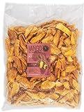 100%Mango getrocknet, Lippens *honigsüß*, 1kg: OHNE Zucker**OHNE Schwefel FAIR TRADE 100%Natur & unbehandelt *säurearm*lecker* v. Kleinbauern aus Afrika, Burkina Faso