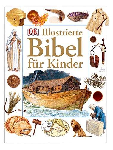 Illustrierte Bibel für Kinder
