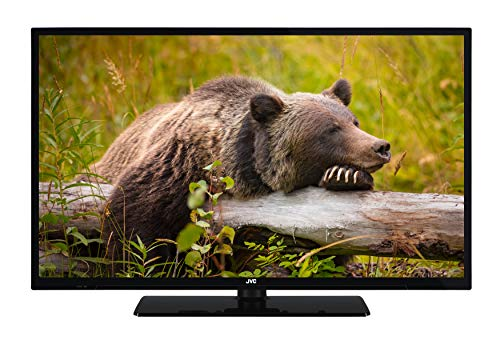 JVC LT-32V45LFC 81 cm (32 Zoll) Fernseher (Full HD, Triple Tuner)