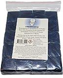 20 Stück Chlor freie reinigende Klosteine für Spülkasten Wasserkastenwürfel für den Toiletten Spükasten blau WC für Einwurfschächte aller Hersteller