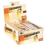 Warmpack Sohlenwärmer 30er-Pack, 7h Wärmedauer, Verschiedene Größen