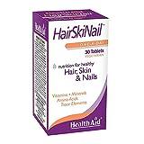HEALTHAID Hair Skin & Nail Tab30, 100 g