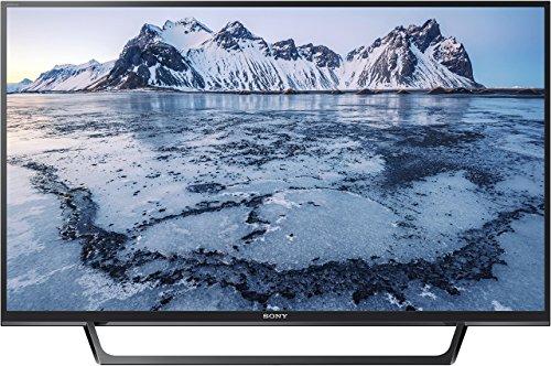 Sony KDL-40WE665 102 cm (40 Zoll) Fernseher (Full HD, Triple Tuner, Smart-TV)