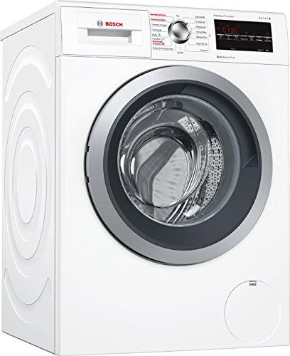 Bosch WVG30443 Waschtrockner 7/A/4 kg