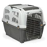 Nobby 72128 Transportbox für mittlere und große Hunde 'Skudo 5 Iata' 79 x 58.5 x 65 cm