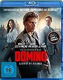 Domino - A Story of Revenge [Blu-ray]