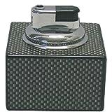 Tischfeuerzeug carbon fiber