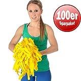Dittmann Rubber Band verschiedene Farben/Stärken, Fitnessband, Fitnessloop, Expander