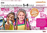 Grundschule Klasse 1-6 Total 2018