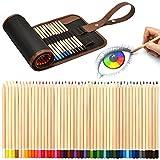 49tlg. Artina Buntstifte Set Torino als Zeichenstifte Set mit Tasche - Malstifte Zeichenset zum Zeichnen & Skizzieren