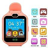 Hangang Handy Smart Kid Smartwatch Kamera Spiele Touchscreen Toys Cool watch, Spiel Uhren für Kinder, Geschenke für Mädchen Jungen Kinder