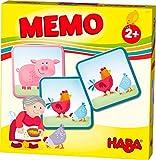 HABA HABA-Lieblingsspiele – Memo
