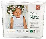 Naty by Nature Babycare Öko Höschen-Windeln - Größe 5 (12-18 Kg), 1err Pack (1 x 20 Stück)