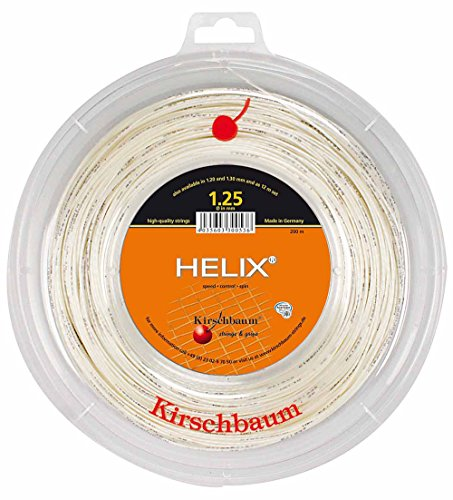 Kirschbaum Saitenrolle Helix, Weiß, 200m, 0105000214900010