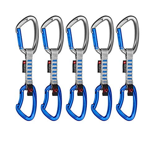 Mammut Express-Set 5er Pack Crag Indicator Express Sets