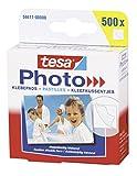 tesa Photo Klebepads, Big Pack mit 500 Stück