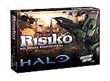 Winning Moves 10999 - Risiko: Halo - Legendary Edition