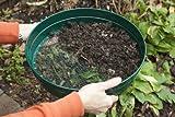 Apollo Gardening Gartensieb, aus Metall, 6mm
