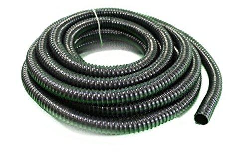 Hero 25mm x 10 Meter Spiralschlauch für Teiche