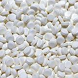 120g (2000 Stück) Stevia Tabs (Reb-A 97% Süße), Zuckerersatz aus deutscher Herstellung in der günstigen Nachfüllpackung