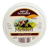 Herbaflor Melkfett mit Vitamin E, 2er Pack (2 x 250 ml)