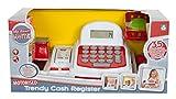 My Sweet Home 8016275N - Kinderregistrierkasse mit Licht, Sound und Zubehör