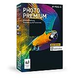 Magix Photo Premium 2017 Das Premiumpaket für Bildbearbeitung und Fotoshows