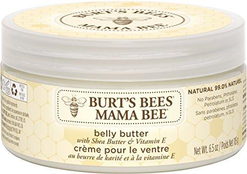 Burt's Bees Mama Bee Körperbutter, 185g