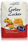 Südzucker Gelierzucker 1 plus 1, 1 kg