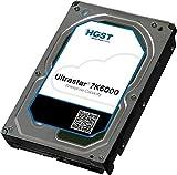 Hitachi HGST Ultrastar 7K6000 4TB (HUS726040AL4210/0F22891) 3,5' SAS 12Gb/s 128MB 7200RPM, ISE, 4Kn