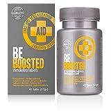 Velv'Or AID BeBoosted stimulating 42 Tabs - Potenzmittel und Performance Booster für eine härtere Erektion