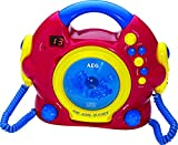AEG Kids Line CDK 4229 - CD-Player, 400624