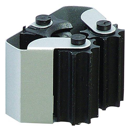 brinox-clip Aufbewahrungsschuppen Besen Klebeband Grau C Rollen 70641F MA/CR
