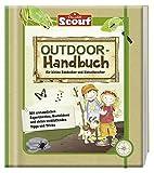 Scout - Outdoor-Handbuch: für kleine Entdecker und Naturforscher