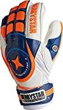 Derbystar Torwarthandschuhe Attack XP Protect  Pro, 6, 2649060000