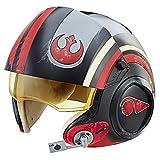Hasbro Star Wars C1441EU6 Star Wars The Black Series Poe Dameron Helm, im Movie Design, Einheitsgröße, Multicolor